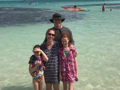 Christmas 2016 in Bonaire