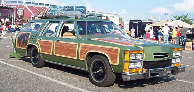 Griswold-stationwagon